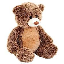 BABIES R US KOALA BABY STUFFED PLUSH FROSTED BROWN TEDDY BEAR CREAM IVORY BEIGE