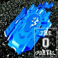 TAKARA TOMY Beyblade BURST B-119 Blue Left Right LR Launcher V.JP- ThePortal0