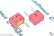 10pcs - WIMA FKP2 100P (100PF 0,01nF 0.1nF) 100V 5% pitch:5mm Capacitor