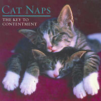 Very Good, Cat Naps: The Key to Contentment (Pets), , Book