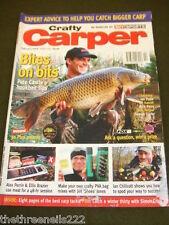 CRAFTY CARPER - BITES ON BITS - FEB 2006 # 102