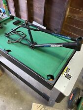 OEM 80s Haro Sport Frame And Chain Old school Freestyle BMX Invert FST