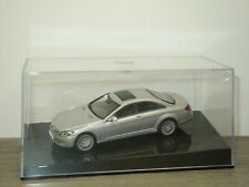 Mercedes CL Coupe - Autoart 1:43 in Box *47850