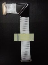 100413A3 (QCNW-K863WJQZ) CABLE LVDS FLEX PARA DISPLAY SHARP LK315T3LA57