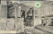 CP 13 - Bouches-du-Rhône - Saint-Victor - Catacombes St Lazare... - Esperanto