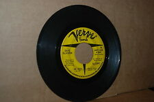 DAVE BLOCKER: JUST LIKE A SHIP & RIVER WHERE DO YOU GO NORTHERN SOUL PROMO 45