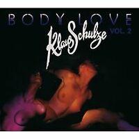 Body Love 2 von Klaus Schulze | CD | Zustand sehr gut