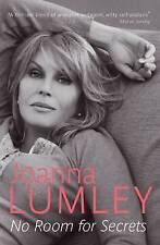 No Room for Secrets, Joanna Lumley