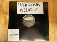 "Todd Edwards - Show Me A Sign (12"" Vinyl)"