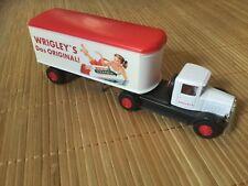 """LKW Modell """"Wrigley's"""" ⭐️Nostalgie LKW  Modellauto  ⭐️ ohne OVP / NEU ⭐️Sammler"""