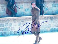 PEDRO PASCAL SIGNED 8X10 PHOTO GAME OF THRONES NARCOS AUTHENTIC AUTOGRAPH COA A