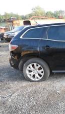 2007 08 09 10 11 12 Mazda CX-7 Passenger Rear Quarter Panel Glass OEM W/Privacy