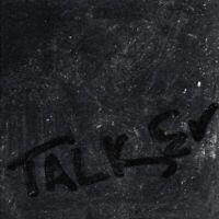 US MAPLE - TALKER   CD NEU