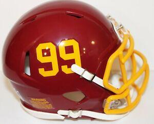 2020 Washington Football Team Custom Riddell Mini Helmet