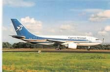 T.A.S 006 Cyprus Airways A310-203 5B-DAQ