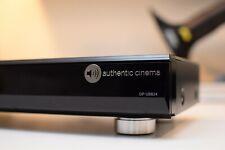 Panasonic DP-UB824 mit authentic cinema modification high end 4K Bluray UHD