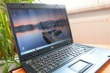 HP Compaq 6715s l 15 Zoll HD l Windows 7 l DVDRW l AKKU NEU l 4GB RAM l QWERTZ