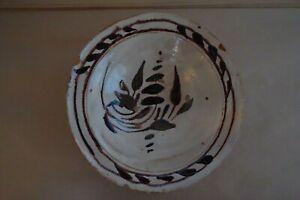 Canakkale  pottery keramik Islamische Antik  Ottoman in Rhodes Greece nr2