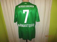 "Werder Bremen Nike Trikot 12/13 ""ohne Hauptsponsor"" + Nr.7 Arnautovic Gr.XL Neu"
