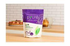 Pyure Organic Natural All-Purpose Blend Stevia Sweetener, 1 lb (16 oz) Powder
