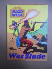IL MAGO WEST n°2 1976   Mondadori [MZ3-2]