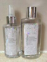 Ulta Beauty HOLIDAY CASHMERE Body Mist 3.7 oz & Body Wash 6 oz PERFUME COLOGNE