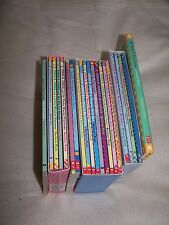 22 JUNIE B JONES chapter books BARBARA PARK SOME BRAND NEW ALL EXCELLENT #12