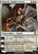 Elspeth, Chevalière Errante - Elspeth, Knight Errant  - Arpenteur -  Magic Mtg -