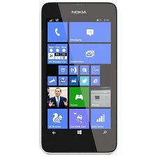 Nokia Lumia 635 RM-975 AT&T Unlocked Windows Phone - White