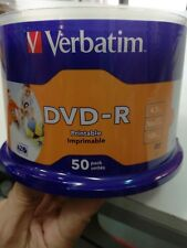 Supporto Dati Verbatim 43533/50 We Ship Everywhere -