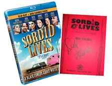 SORDID LIVES THE MOVIE & SORDID LIVES THE PLAY COMBO