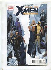 X-MEN: REGENESIS #1 - (9.2) 2010
