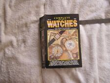 Complete Price Guide to Watches, 1996 by Shugart, Cooksey