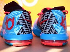 DS 2013 Nike Kevin Durant KD vi 6 N7 Size 13