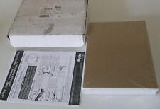 """PDC DPSL 1-256, 33 LBL/LASER SHEET 11"""" X 8-1/2"""" White 250 Sheets"""