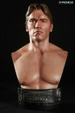 Chronicle Collectibles Terminator Genisys 1984 Terminator Arnold 1:2 Scale Bust