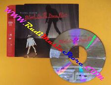 CD singolo Michael Jackson Blood On The Dance Floor EPC 664355 2 no lp mc (S3)