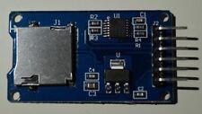 micro SD TF Card Memory Modul Slot Kartenadapter cardreader Arduino L0046