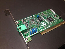 Agere Systems 56k PCI Modem for Computer  D-1156I#/A1A Rev A