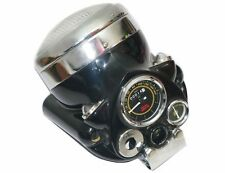 Royal Enfield Bullet 350 500 Headlamp Headlight Casing Complete Assembly