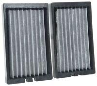 K/&N Filters VF5000 Car Cabin Air Filter
