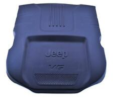 Factory Engine Cover - Jeep 3.6L V6  Motor Compartment Shroud- COVER ONLY