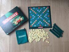 Scrabble Original  Board Game. 2003 Complete But No Instructions