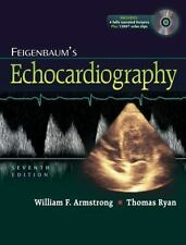 Feigenbaum's Echocardiography by Thomas Ryan and William F. Armstrong