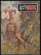 SOUTH WEST PACIFIC 1943 Australian WW2 Journal SCARCE