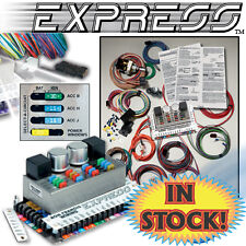 Ron Francis XP-67 Ford Powered EXPRESS Wiring System