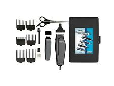 WAHL 79450 HomePro 14-Piece Styling Hair Trimmer Clipper Kit