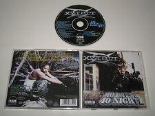 XZIBIT/40 DAYZ & 40 NIGHTZ(LOUD/498839 2)CD ALBUM