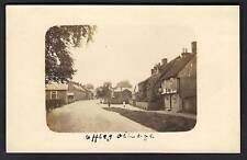 Offley near Hitchin. Village.