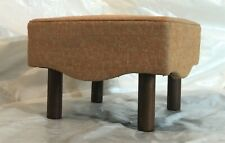 Jens Risom Design  Ottoman - Foot Stool - All Original